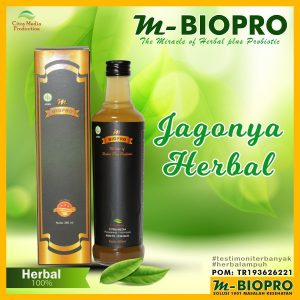 Distributor Herbal M-BIOPRO  di  Waropen Hubungi 0813-9109-3775